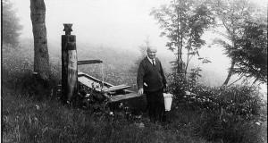 Il doppio vincolo: Heidegger e Tafuri