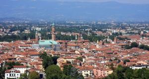 Architetture contemporanee a Vicenza