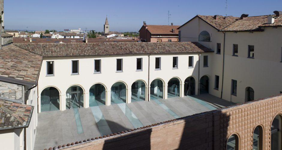 Centro culturale Casa Artusi