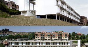 128 alloggi nel centro di Ancona
