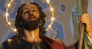Aria fritta per San Rocco
