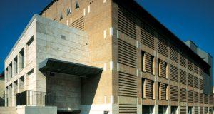 Architetti d'Italia. Adolfo Natalini, il nostalgico
