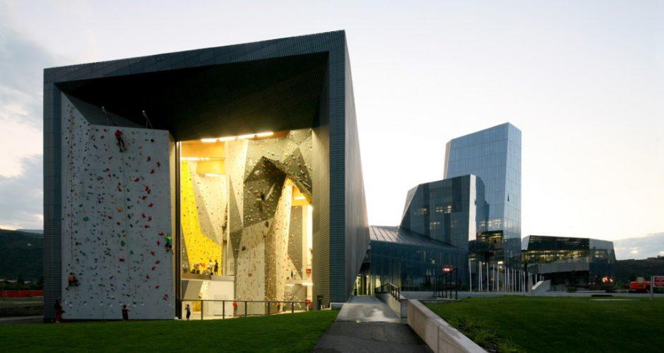 Architetti d'Italia. Cino Zucchi, l'eclettico