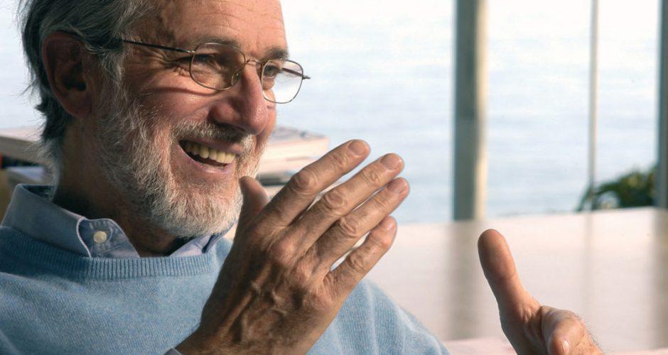 Architetti d'Italia. La storia di Renzo Piano
