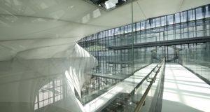 Architetti d'Italia. Massimiliano Fuksas, la pecora nera