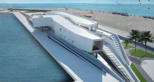Architetti d'Italia. Guendalina Salimei, l'instancabile